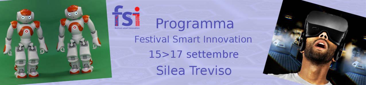 Programma FSI_Silea Treviso 15-17 settembre